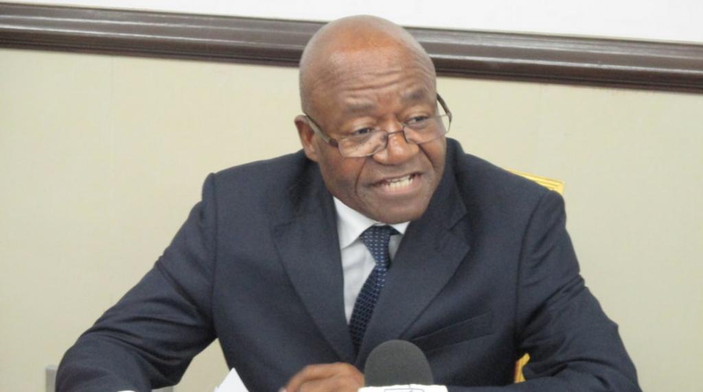 Jacques Banangandzala, l'ancien président du Conseil supérieur de la liberté de communication a annoncé sa démission du Parti congolais du travail (PCT), le 8 août, à Brazzaville.