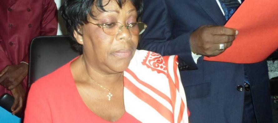 Pointe-Noire : Jeannine Berthe Hortense Djembo nommée à la tête de la SNDE
