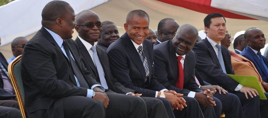 RD Congo : Moïse Katumbi, le successeur de Joseph Kabila ?