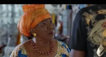 Décès de l'actrice et comédienne congolaise, Laurentine Milebo
