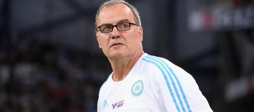 France – Ligue 1: Bielsa démissionne de l'Olympique de Marseille