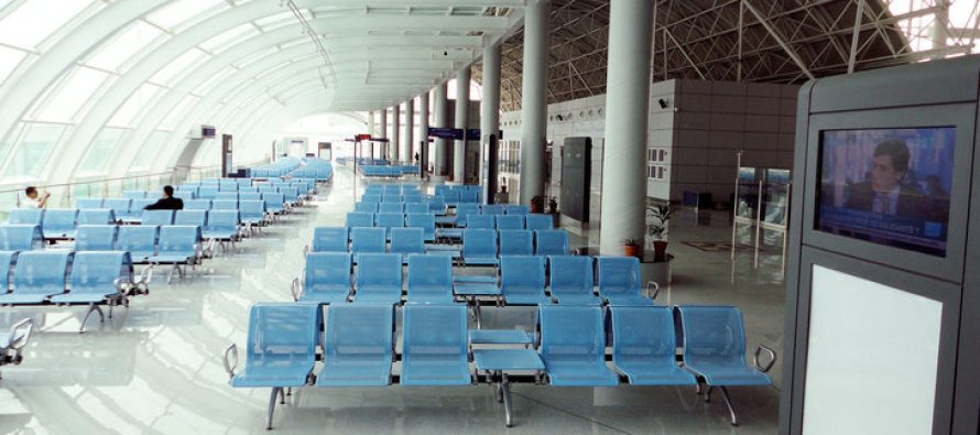Congo : des vols annulés à Brazzaville et à Pointe-Noire
