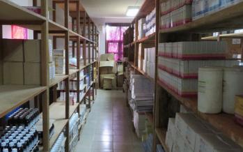 Pénurie de médicaments au Cameroun