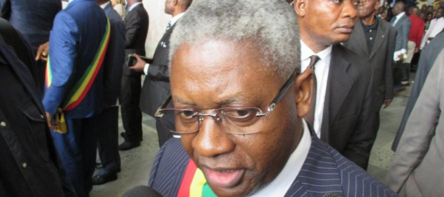Référendum au Congo: réactions des acteurs politiques
