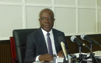 Philippe MVOUO : Télé Congo doit-être le leader des médias au Congo
