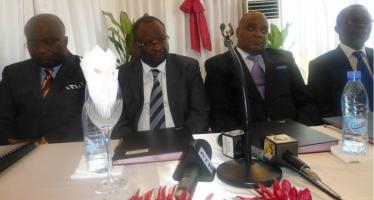 Congo: Appel à la mobilisation pour une campagne populaire anti-référendum constitutionnel