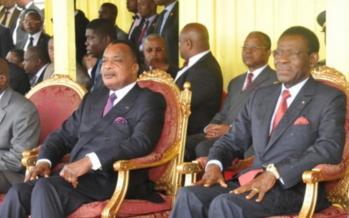 Congo – Guinée équatoriale: «Nous avons l'obligation de travailler et de changer nos pays»