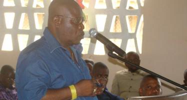 Procès dit des « Kata-Kata » : 30 ans de travaux forcés prononcés contre Siméon Mobondé