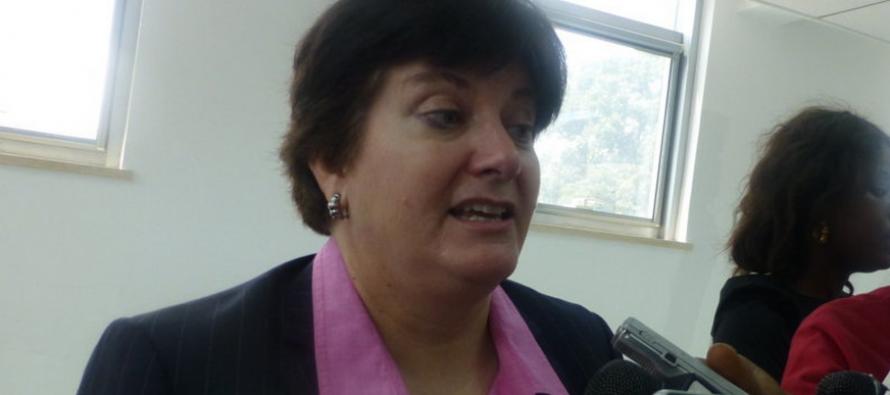 L'Ambassadeur des États-Unis au Congo, plaide pour une presse responsable