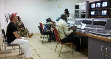 Burkina Faso : le directeur de la télévision nationale déféré en prison
