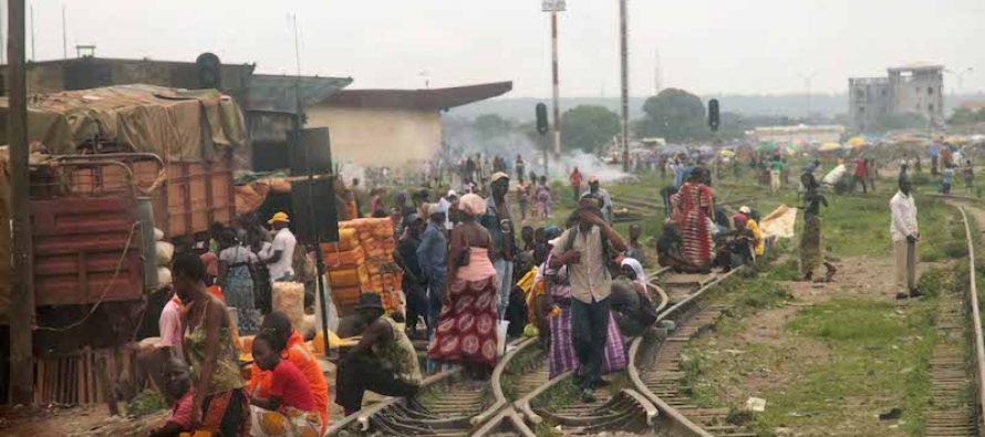 Deux présumés braqueurs rattrapés par les populations au quartier Fond Tié-Tié