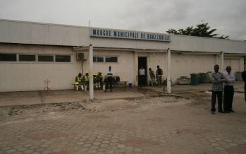 Congo : confusion de deux corps Ai?? la morgue municipale