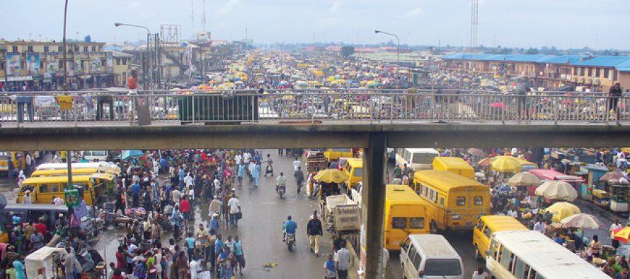 Les cinq capitales africaines les moins fréquentables au monde