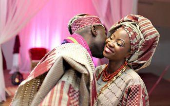 Quand les femmes dépensent des sommes faramineuses pour se marier