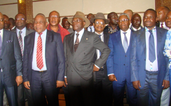 Référendum constitutionnel au Congo: l'opposition aimerait pouvoir lire le texte
