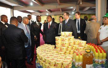 Des investisseurs malaisiens ont injecté 350 milliards de FCFA dans un projet agro-alimentaire au nord du Congo