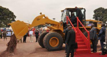 Congo : plus de 45 milliards F CFA pour le deuxième tronçon de la corniche de Brazzaville