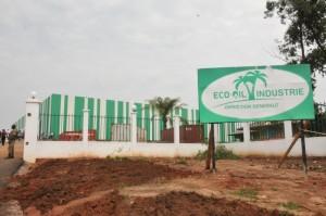 Eco-Oil Energie offrira plus de 3000 emplois aux jeunes