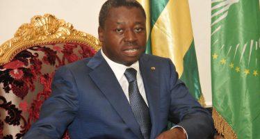 Togo : le ministre gambien des Affaires étrangères appelle Faure Gnassingbé à la démission