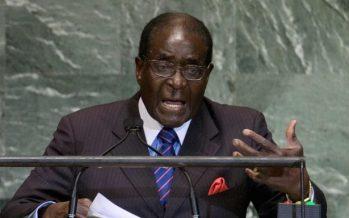 Nations Unies – Robert Mugabe : « les pays africains ne pouvaient plus demeurer des membres de seconde zone »