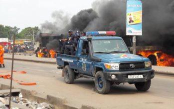 Congo : Heurts entre la police et les élèves du collège de l'Unité à Dolisie