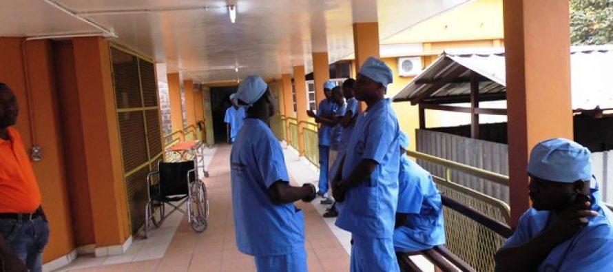 Congo – Pointe Noire : l'hôpital général Adolphe-Sicé manque toujours de scanner