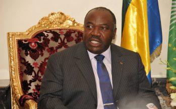 Présidentielle au Gabon: Ali Bongo déclare attendre «sereinement» l'annonce des résultats