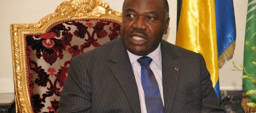 Le président gabonais Ali Bongo : mes adversaires «n'ont aucune chance de gagner» l'élection