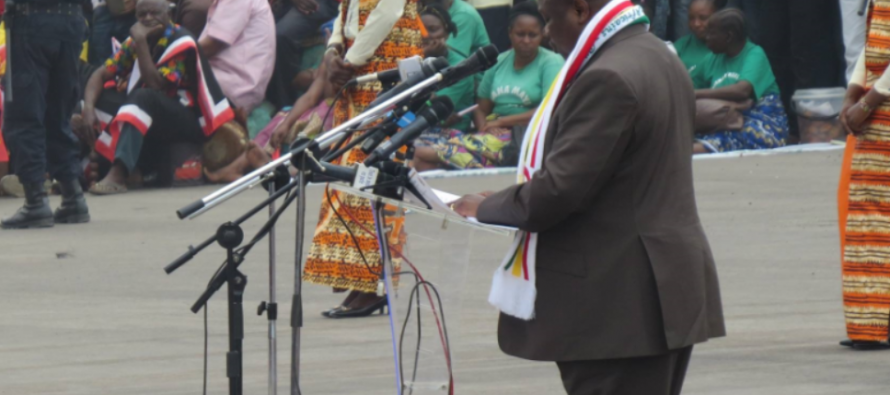 Le ministre Jean-Jacques Bouya : « Les expropriés de Kintélé seront tous indemnisés »