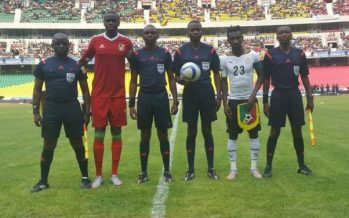 Football : A la veille du coup d'envoi des Jeux Africains, le Ghana a gâché la fête