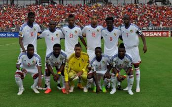Éliminatoires CAN 2017: le Congo en tête du groupe E avec 4 points