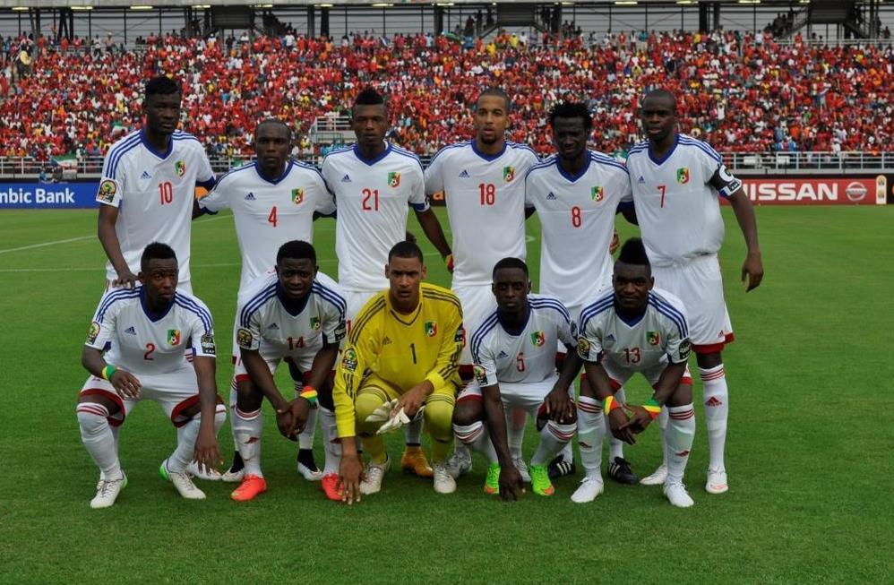 Les Diables Rouges du Congo