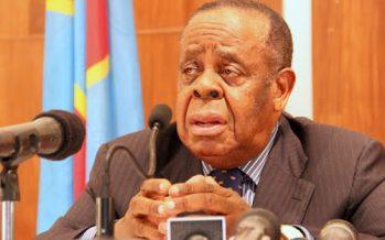 Charles Mwando Nsimba, le vice-président de l'Assemblée nationale de la RDC démissionne