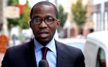 Christian Martial Poos, nouveau Directeur des informations à télé Congo