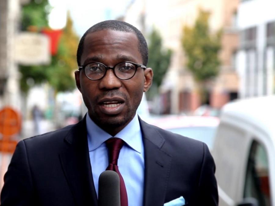 Christian Martial Poos, nouveau Directeur des informations à télé Congo|DR