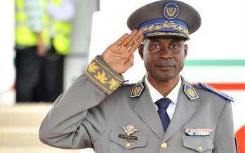 Burkina : Les intentions de Gilbert Diendéré