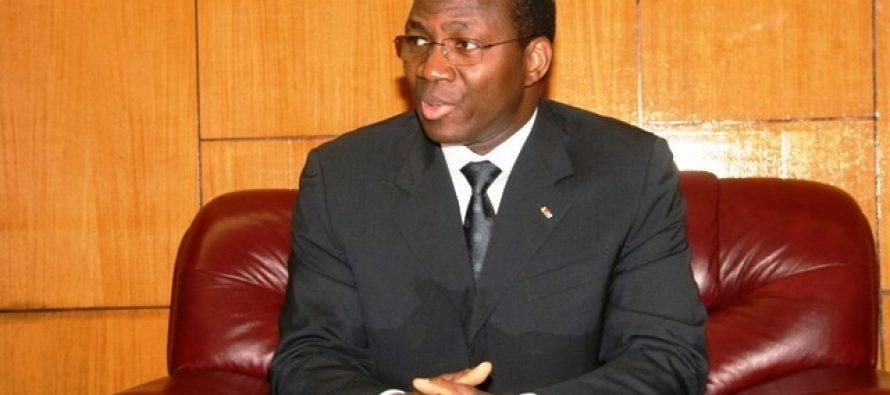 Burkina: arrestation de Djibrill Bassolé, figure pro-Compaoré
