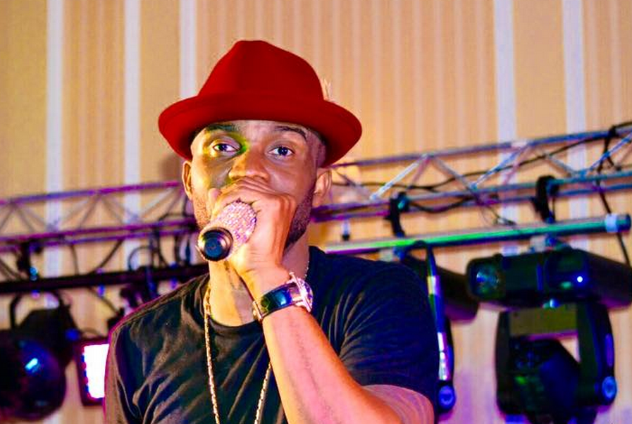 Le musicien congolais Fally Ipupa