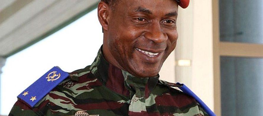 Burkina: Gilbert Diendéré, l'ex-chef d'état-major de Compaoré à la tête des putschistes