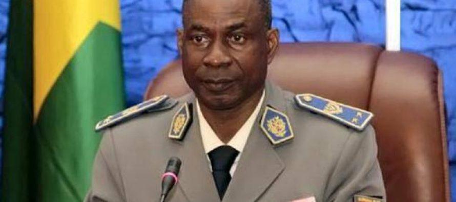 Burkina : Diendéré se serait réfugié à l'ambassade du Vatican