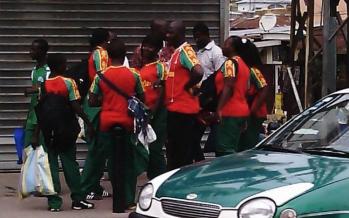 11èmes Jeux africains : les athlètes burkinabè bloqués à Brazzaville