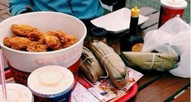 France : des congolais chassés d'un KFC pour y avoir ramené du manioc