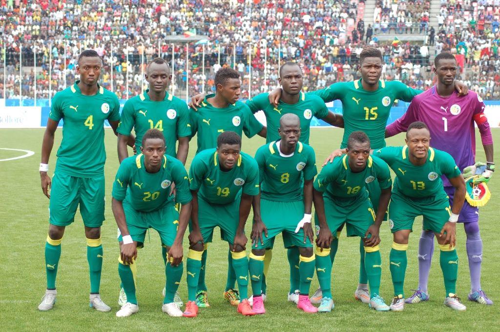 L'équipe du Sénégal des moins de 23 ans a battu vendredi à Brazzaville celle du Burkina