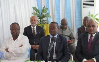 L'Initiative pour la démocratie au Congo s'ouvre à d'autres horizons