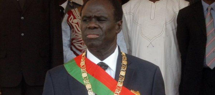 URGENT – Burkina Faso : le Président Kafando aurait été arrêté en conseil des ministres