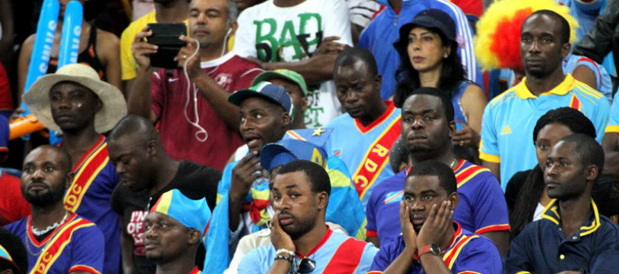 Can U-17 et U-20 : La RDC se retire des éliminatoires des compétions africaines