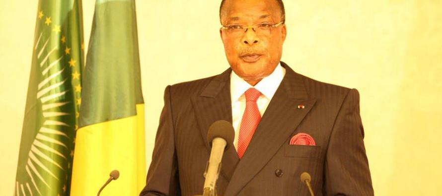 France : le Parti socialiste appelle Sassou à renoncer à son projet de révision de la Constitution
