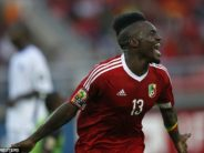 Éliminatoires – CAN 2019  : le Congo contrarié par le Zimbabwe (1-1), Bifouma a répondu à Billiat