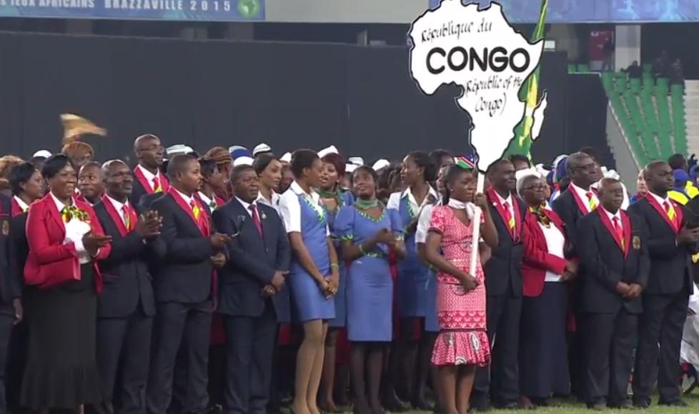 Les XIe Jeux africains se sont ouverts vendredi à Brazzaville, berceau de l'olympisme en Afrique pour avoir accueilli la première édition de cette compétition il y a cinquante ans.