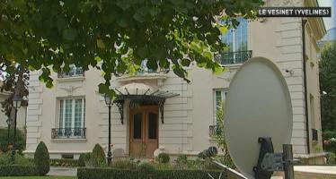 Biens mal acquis: une villa et un appartement de la famille Sassou ont été saisis